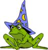 Arcane Frog