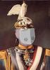 Faceless Kaiser