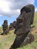 Doctor Moai